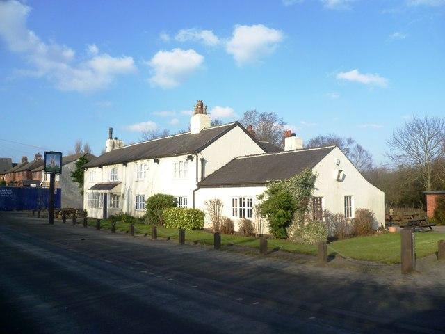 The Windmill Pub - Carrington