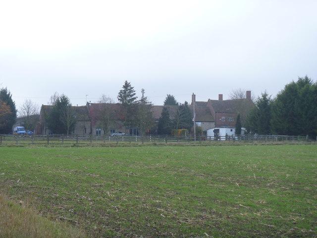 Granby Farm [1]