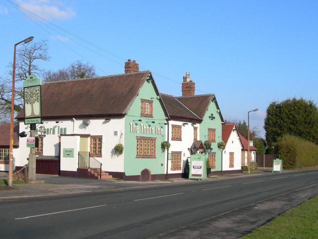 Thorn Inn