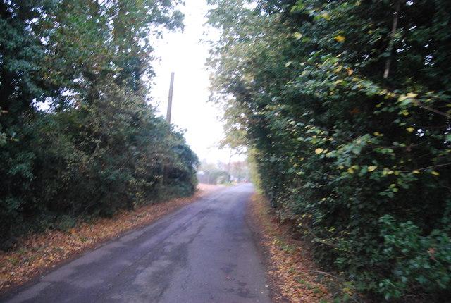 Busheyfields Rd