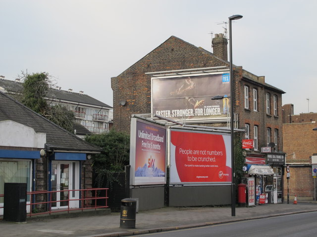West Hendon Broadway, NW9 (2)
