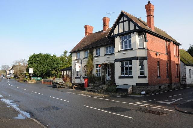 The Strand in Eardisley