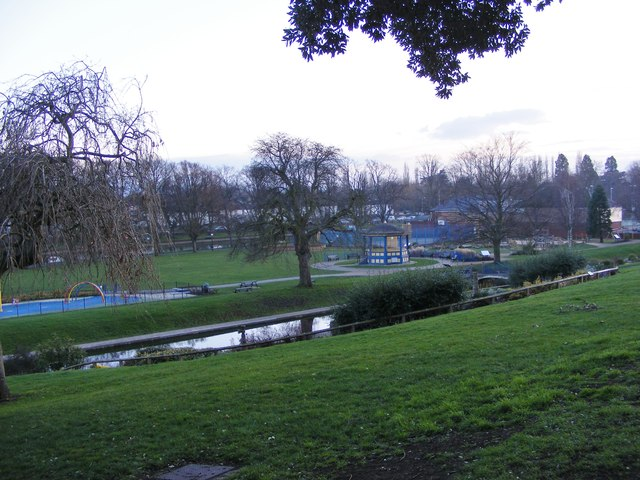 Abbey Park View