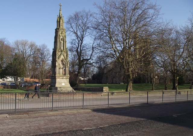 Walkden Monument