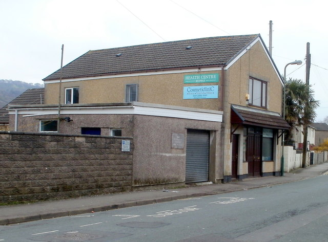 Bedwas Surgery and Health Centre