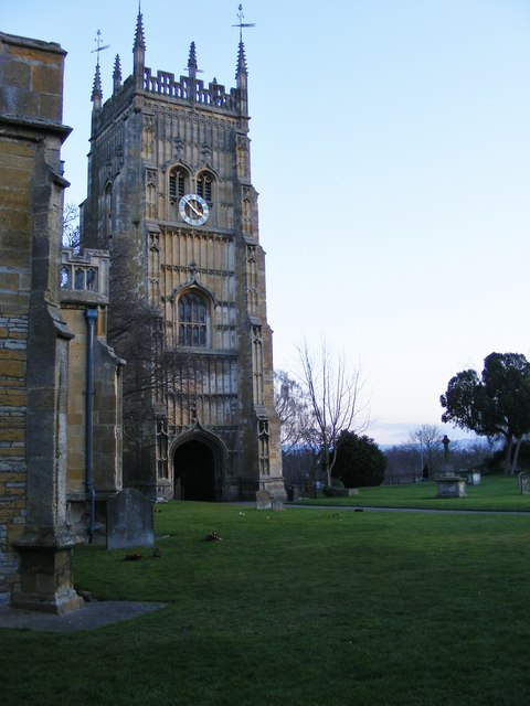 Abbey View