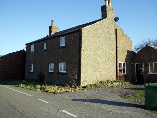 Moss Farm, Gorsey Lane