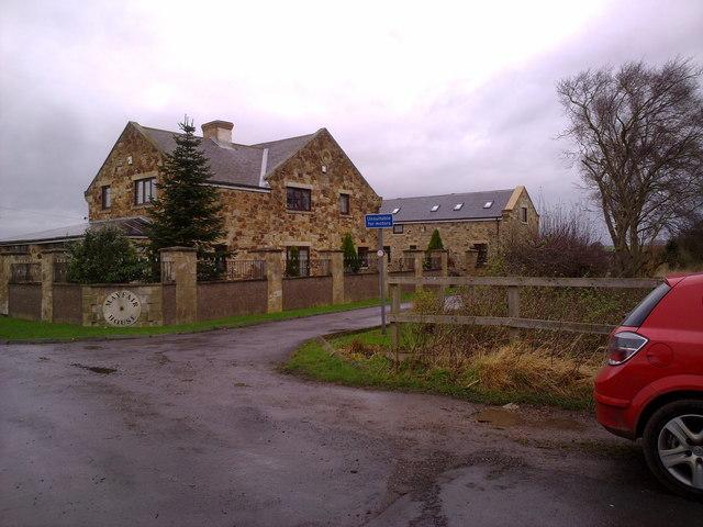 Mayfair House