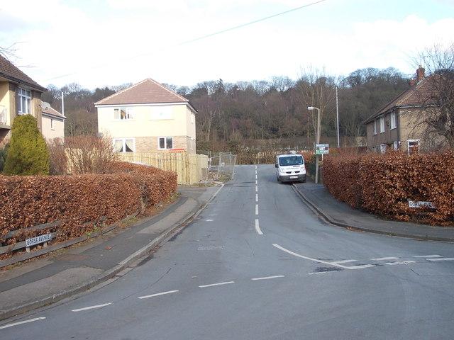 Gorse Avenue - Glenwood Avenue