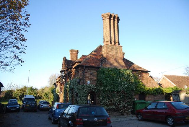 Fordwich Arms