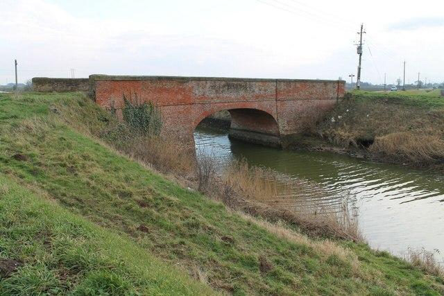Mastins Bridge