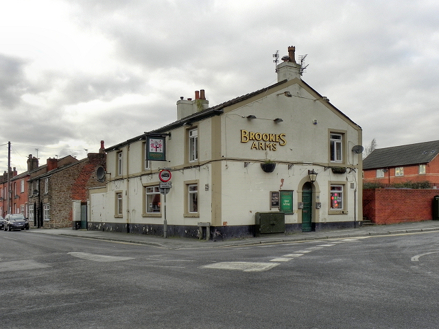 Brookes Arms