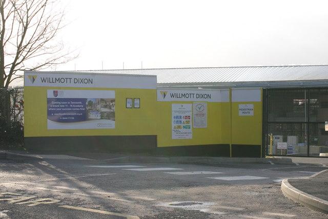 Landau Forte Academy, Amington  (11)