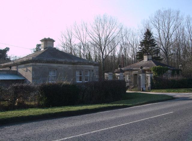 New Lodges, near Faringdon