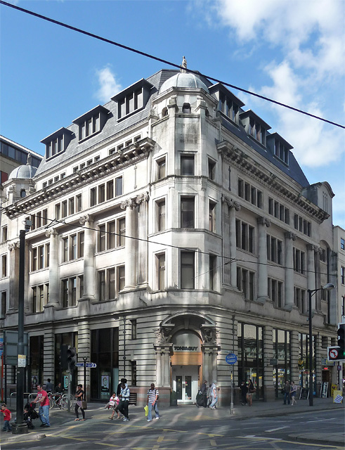 24-30 Mosley Street, Manchester