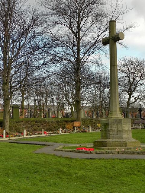 St Peter's Church War Memorial