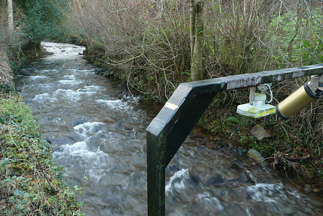 Monitoring on the Horner Water