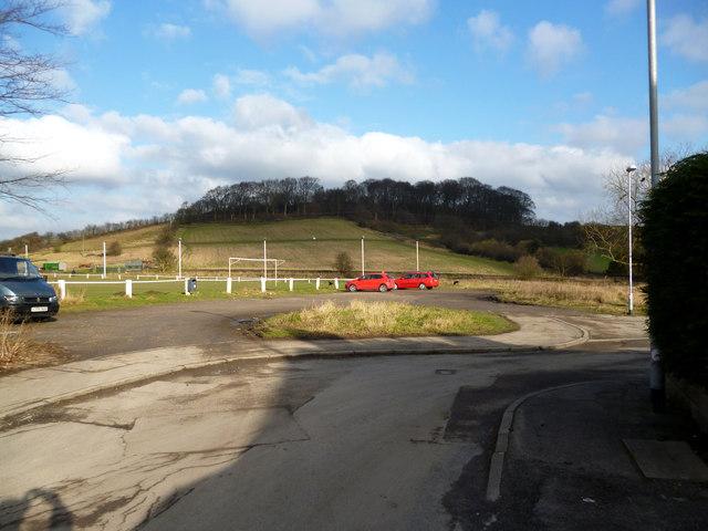 Rawdon, Yorkshire:  The Billing