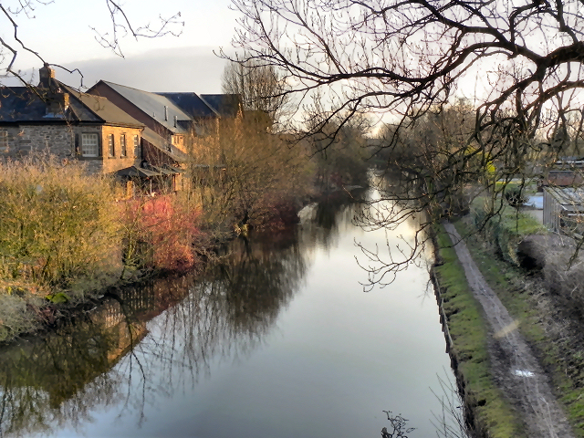 Leeds and Liverpool Canal, Whittle Springs
