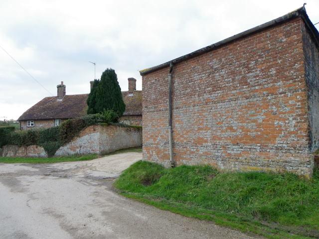 Frenchs Farm, Wimborne St Giles