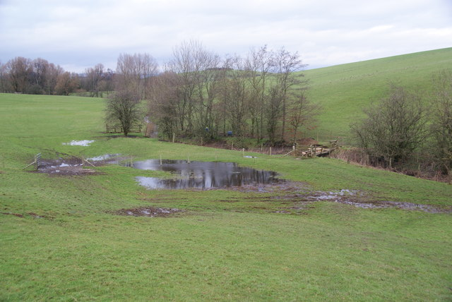 Another waterlogged challenge