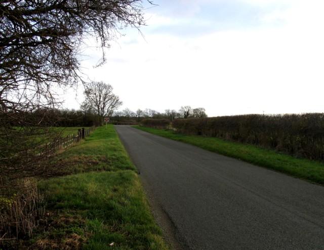 Towards Great Dalby