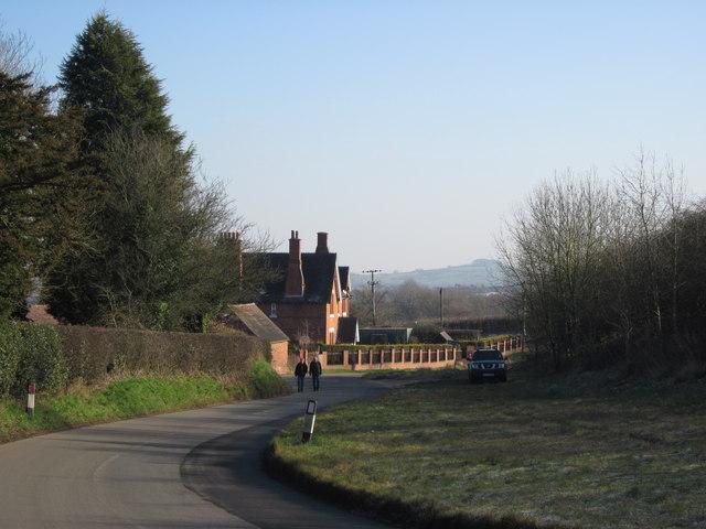 Clent Chapel Lane