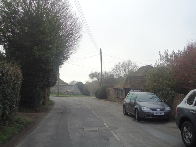 Ismays Road, Ivy Hatch