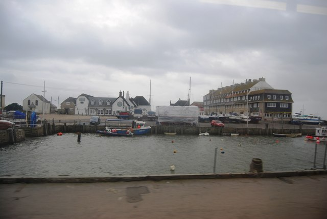 The Harbour, West Bay