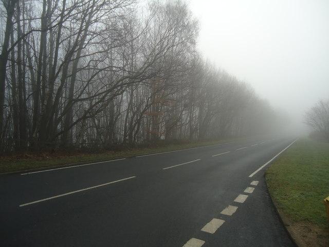 Gracious Lane, Sevenoaks
