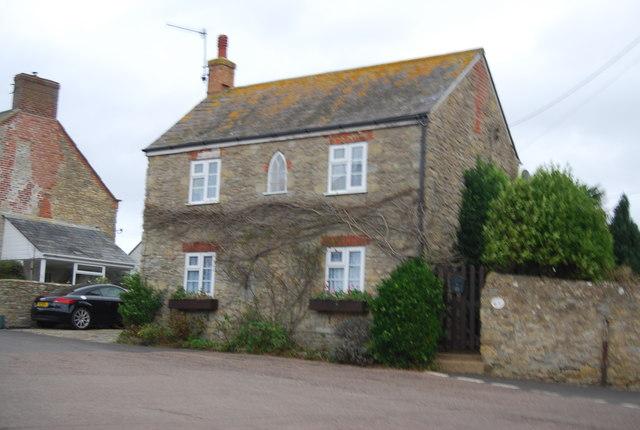 House, High St