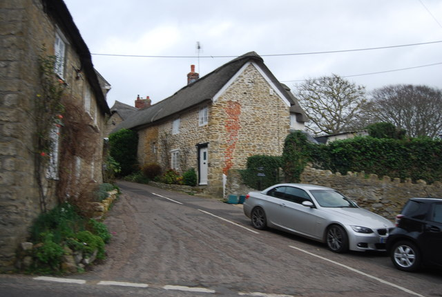 Thatched Cottage, Donkey Lane