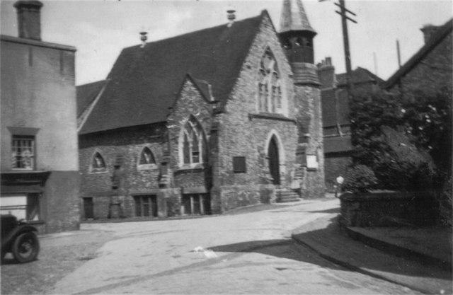 Petworth URC Church