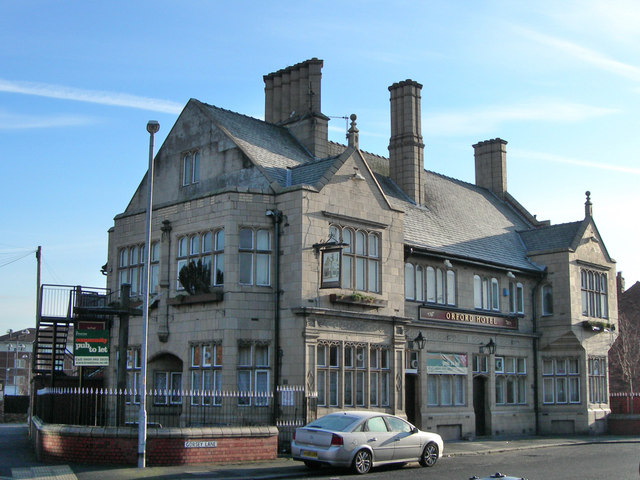 Orford Hotel