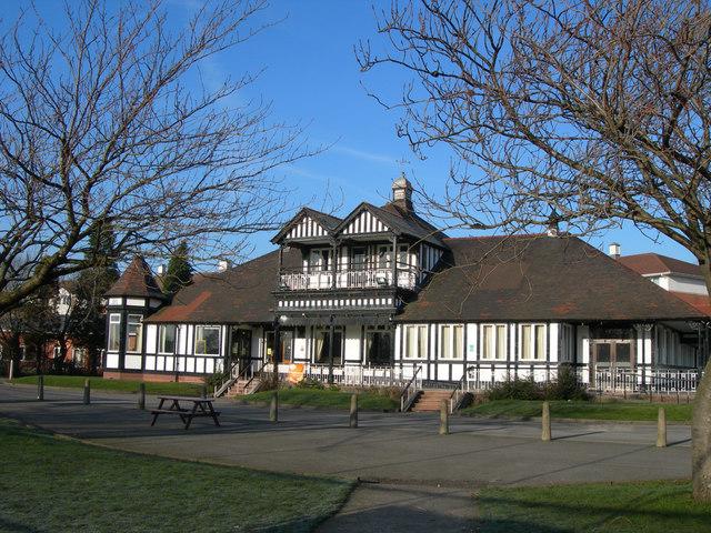Rylands Recreation Club