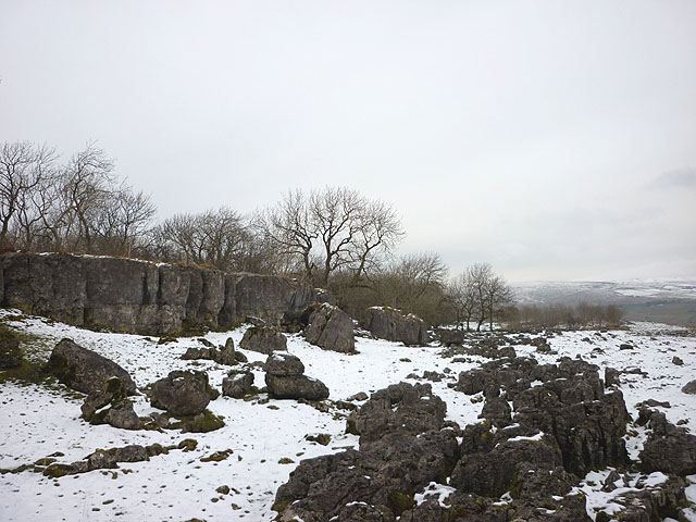 Ingman Lodge Shaw Rocks