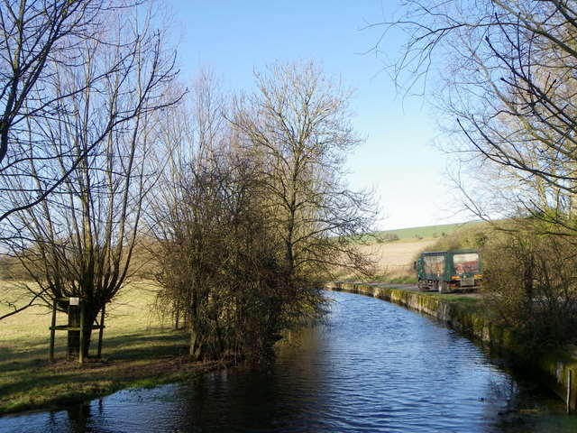 River Ebble, Broad Chalke - 18