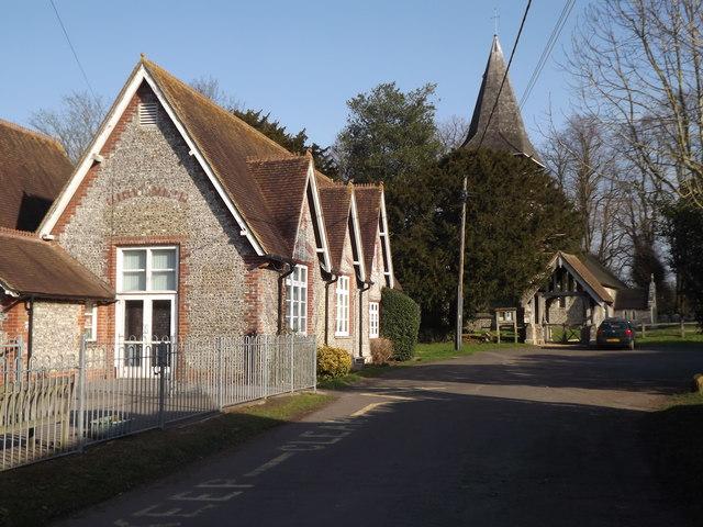 Bentworth, Hampshire