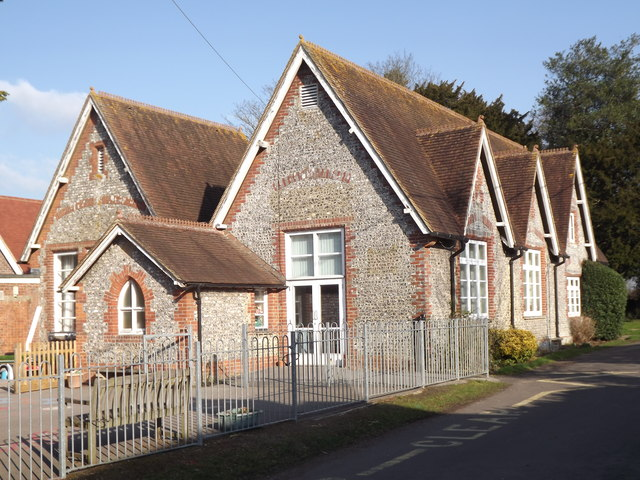 Bentworth Primary School