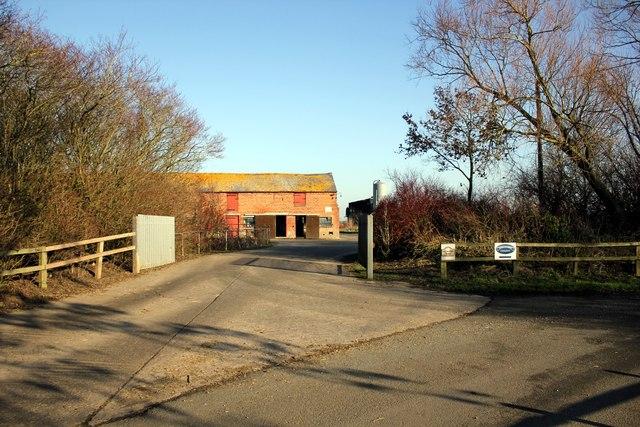 Lea Mosses Farm, Lea Newbold