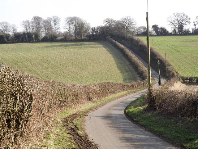 Childer Hill