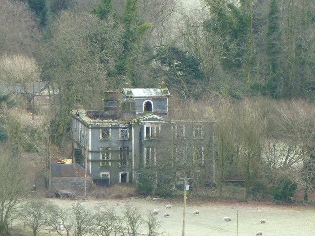Granton House, Annandale