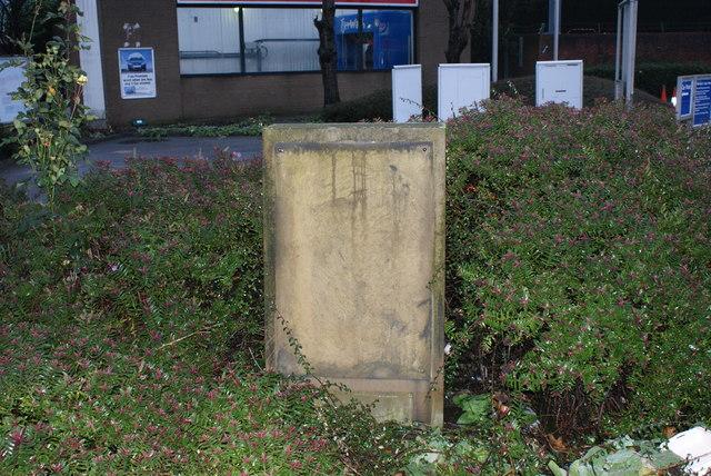 Commemorative plaque to Civil War 1643 Leeds  STOLEN HISTORY