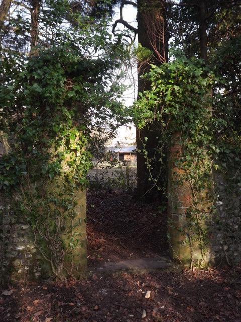 Thedden Grange