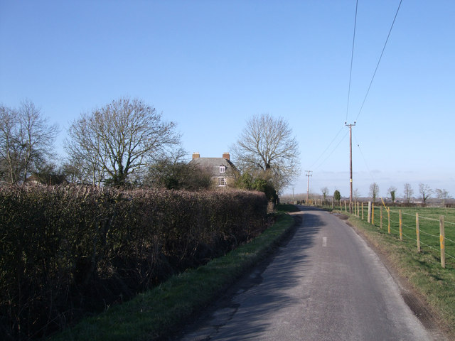 Elcombe House Farm