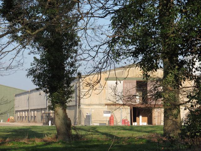 Knoxbridge Farm