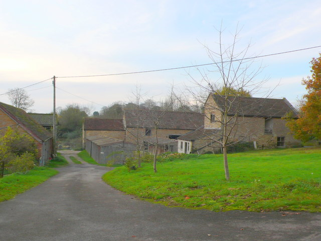 Middle Farm Stallen