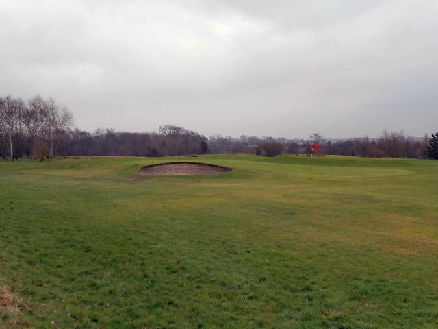Regent Park Golf Course