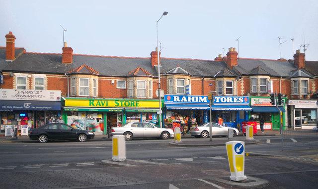 Ravi's and Rahim's