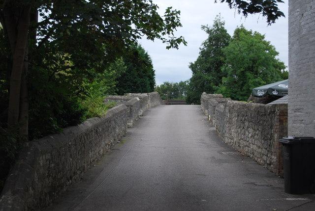 Aylesford Bridge